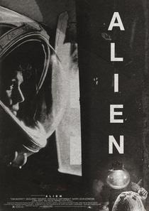 Alien: O Oitavo Passageiro - Poster / Capa / Cartaz - Oficial 9