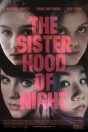 The Sisterhood of Night (The Sisterhood of Night)
