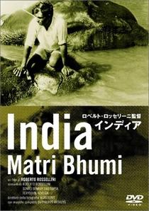 Índia - Poster / Capa / Cartaz - Oficial 1