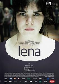 Lena - Poster / Capa / Cartaz - Oficial 1
