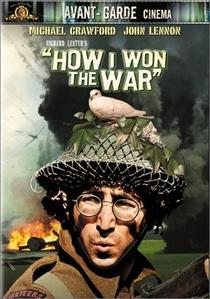 Como Ganhei a Guerra  - Poster / Capa / Cartaz - Oficial 1
