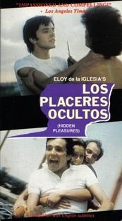 Os Prazeres Ocultos - Poster / Capa / Cartaz - Oficial 1