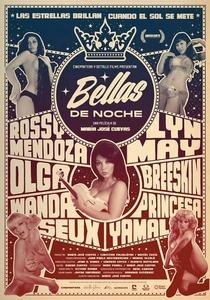 Bellas de Noche - Poster / Capa / Cartaz - Oficial 1