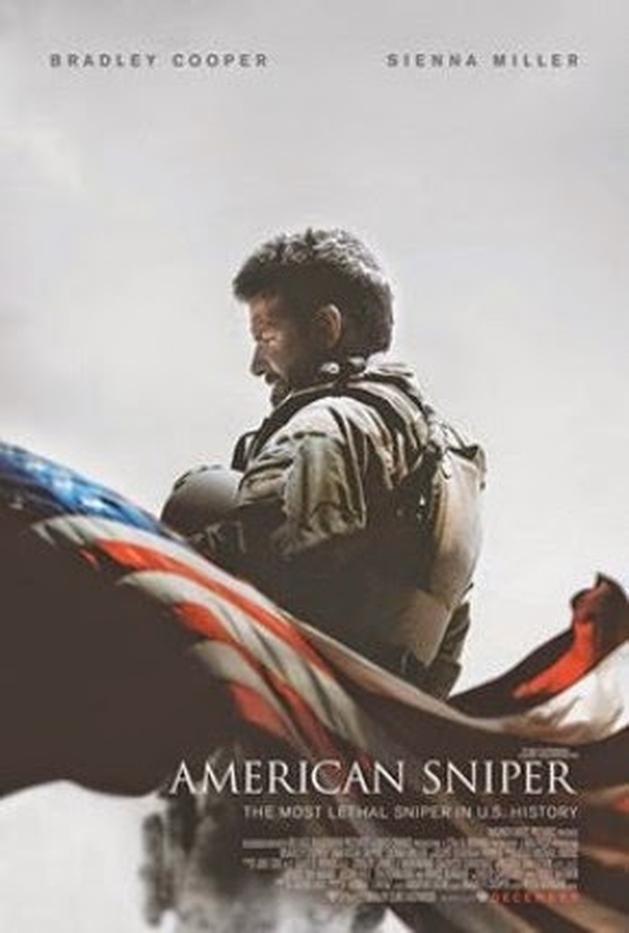 Liga dos Filmes: Sniper Americano - Review