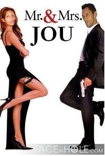 JOU 6 SR. & SRA. JOU - Poster / Capa / Cartaz - Oficial 4