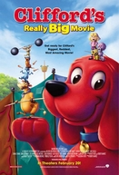 Clifford, o Gigante Cão Vermelho: O Filme (Clifford's Really Big Movie)
