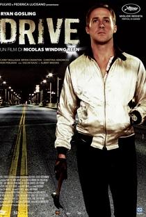 Drive - Poster / Capa / Cartaz - Oficial 10