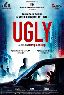 Ugly - Poster / Capa / Cartaz - Oficial 4