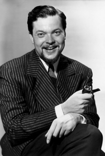 Orson Welles - Poster / Capa / Cartaz - Oficial 7