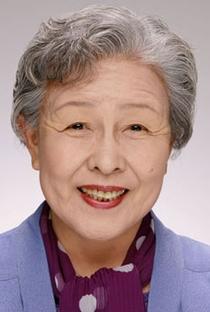 Chieko Ichikawa (I) - Poster / Capa / Cartaz - Oficial 1