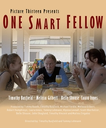 One Smart Fellow - Poster / Capa / Cartaz - Oficial 1