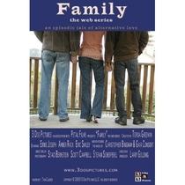 Family - Poster / Capa / Cartaz - Oficial 1