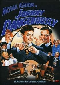 Johnny, O Gangster - Poster / Capa / Cartaz - Oficial 2