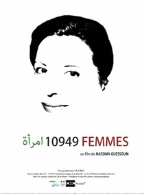 10949 Mulheres - Poster / Capa / Cartaz - Oficial 1
