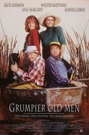 Dois Velhos Mais Rabugentos (Grumpier Old Men)