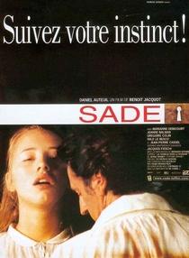 Sade - Poster / Capa / Cartaz - Oficial 1