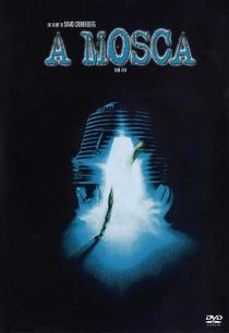 A Mosca - Poster / Capa / Cartaz - Oficial 11