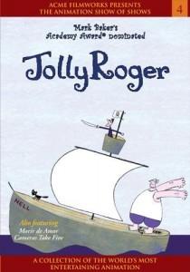 Jolly Roger - Poster / Capa / Cartaz - Oficial 1
