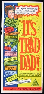 It's Trad, Dad! - Poster / Capa / Cartaz - Oficial 1