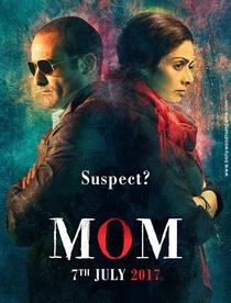 Mom - Poster / Capa / Cartaz - Oficial 5