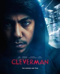 Cleverman (1ª Temporada) - Poster / Capa / Cartaz - Oficial 1