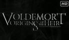 Voldemort: Origins of the Heir  [CONCEPT Trailer] HD