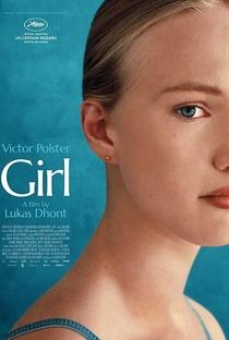 Girl - Poster / Capa / Cartaz - Oficial 2