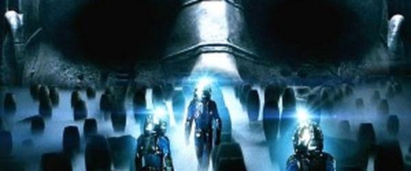 Prometheus | Veja 10 minutos de cenas deletadas do filme