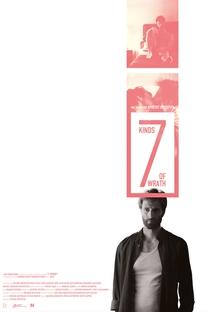 7 Kinds of Wrath - Poster / Capa / Cartaz - Oficial 1