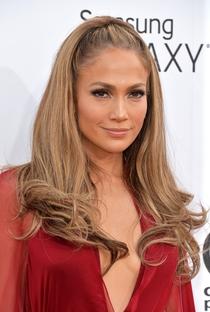 Jennifer Lopez - Poster / Capa / Cartaz - Oficial 2