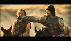 Capitán Trueno y el Santo Grial - Trailer final