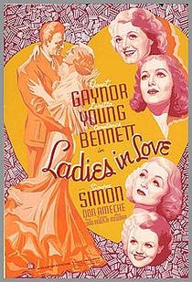 Mulheres Enamoradas - Poster / Capa / Cartaz - Oficial 1