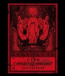 Live~Legend 1999 & 1997 Apocalypse (Live~Legend 1999 & 1997 Apocalypse)
