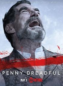 Penny Dreadful (2ª Temporada) - Poster / Capa / Cartaz - Oficial 5