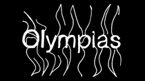 Olympias - Poster / Capa / Cartaz - Oficial 1