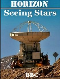 Seeing Stars - Poster / Capa / Cartaz - Oficial 1