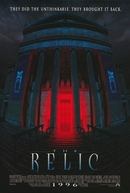 A Relíquia (The Relic)
