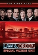 Lei & Ordem: Unidade de Vítimas Especiais (1ª Temporada)