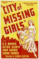 City of Missing Girls (City of Missing Girls)