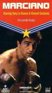 Rocky Marciano - Poster / Capa / Cartaz - Oficial 1
