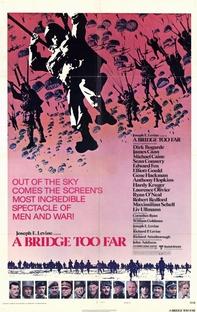 Uma Ponte Longe Demais - Poster / Capa / Cartaz - Oficial 1