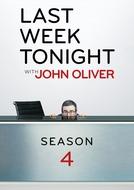 Last Week Tonight With John Oliver (4ª Temporada) (Last Week Tonight With John Oliver (Season 4))