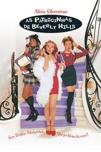 As Patricinhas de Beverly Hills - Poster / Capa / Cartaz - Oficial 9