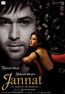Jannat - In Search of Heaven... - Poster / Capa / Cartaz - Oficial 1