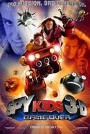 Pequenos Espiões 3D (Spy Kids 3-D: Game Over)