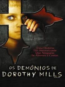 Os Demônios de Dorothy Mills - Poster / Capa / Cartaz - Oficial 3