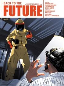 De Volta Para o Futuro - Poster / Capa / Cartaz - Oficial 6