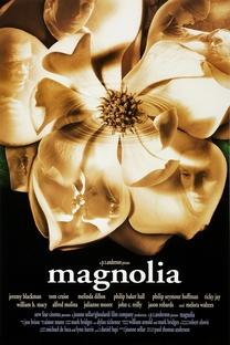 Magnólia - Poster / Capa / Cartaz - Oficial 1