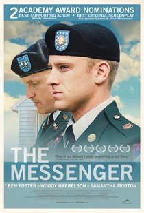 O Mensageiro - Poster / Capa / Cartaz - Oficial 5