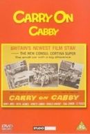 Carry on Cabby (Carry on Cabby)